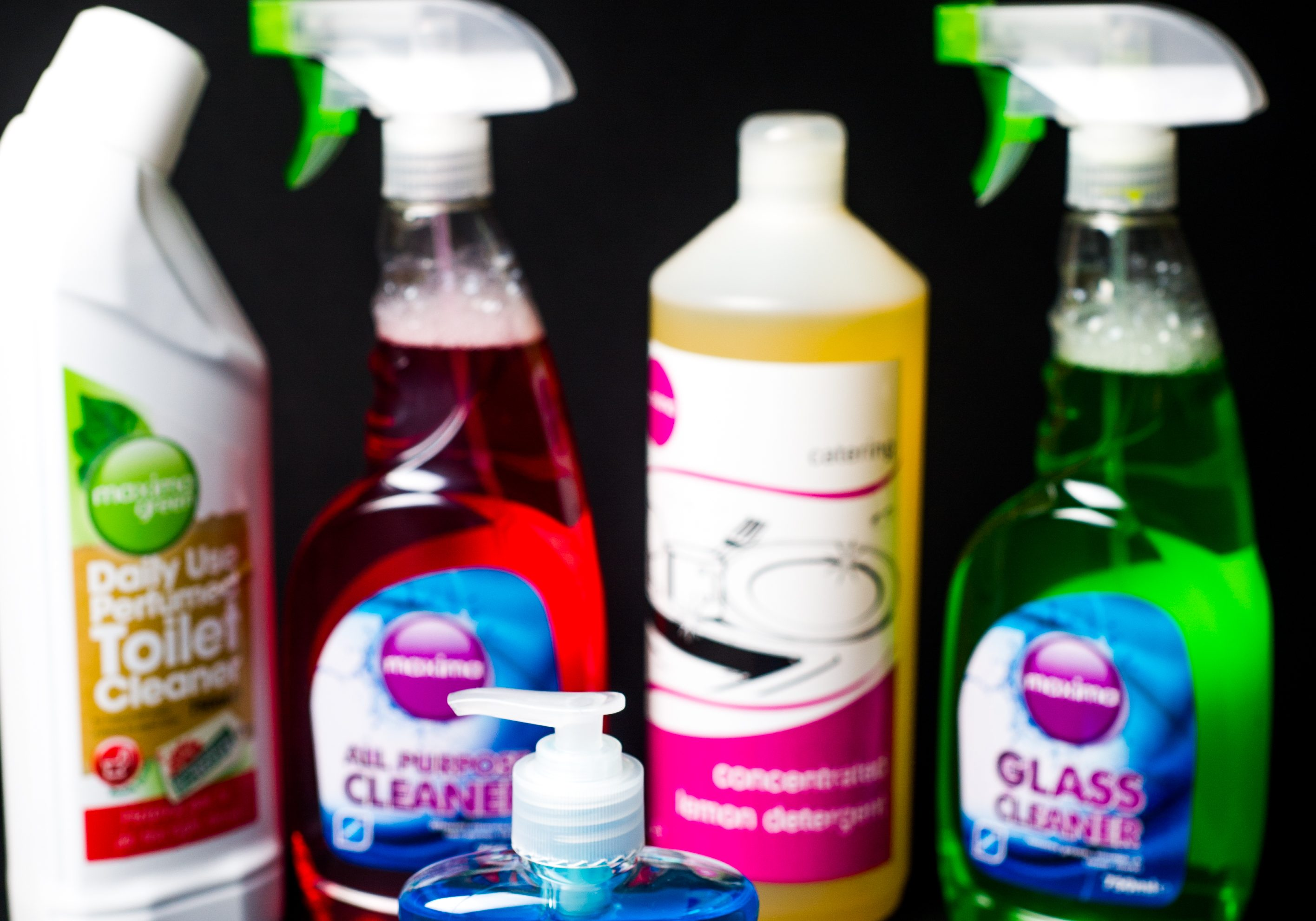 STORE CONSUMABLES FOR RETAILERS