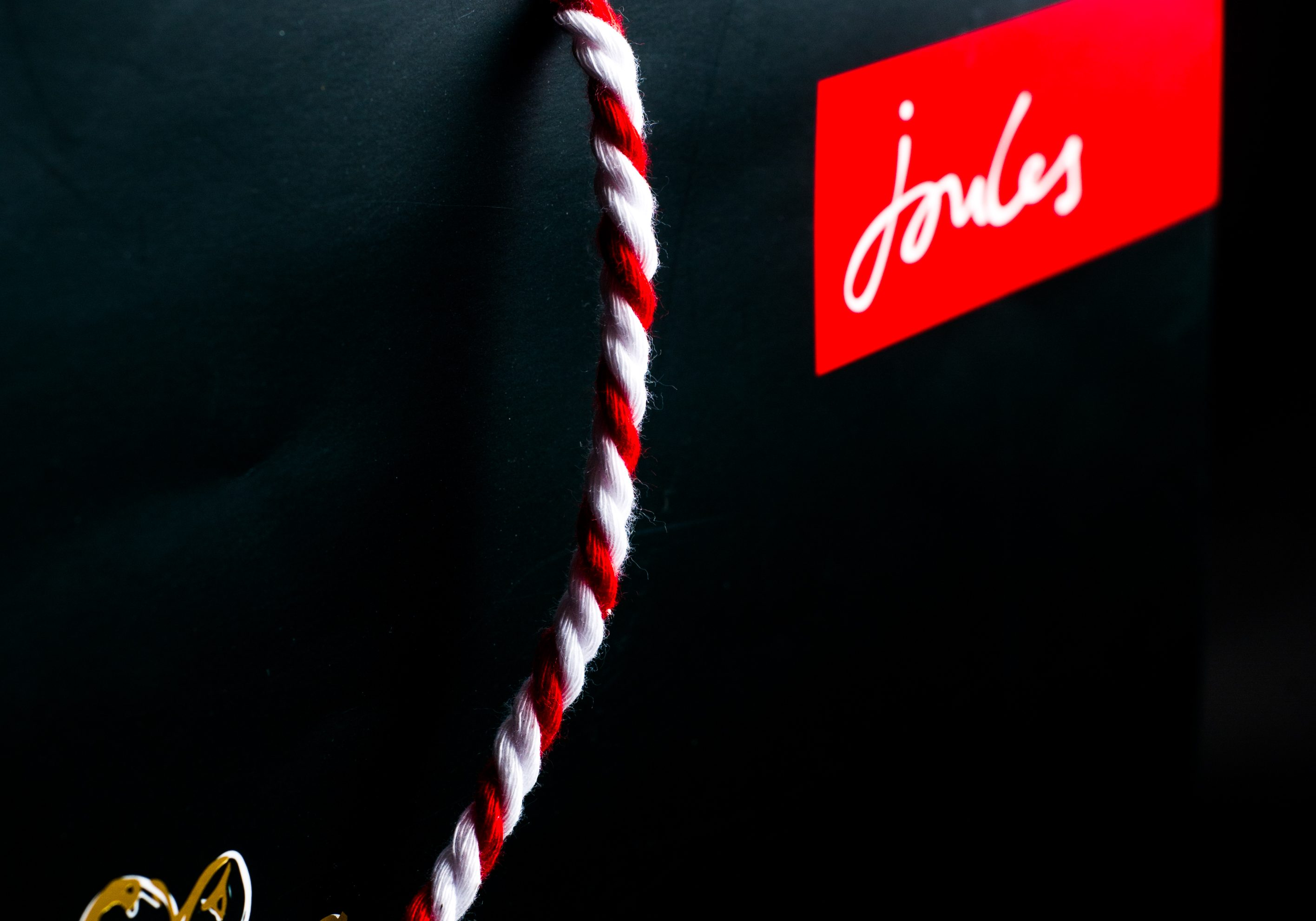 Joules - Handmade Campaign Bags