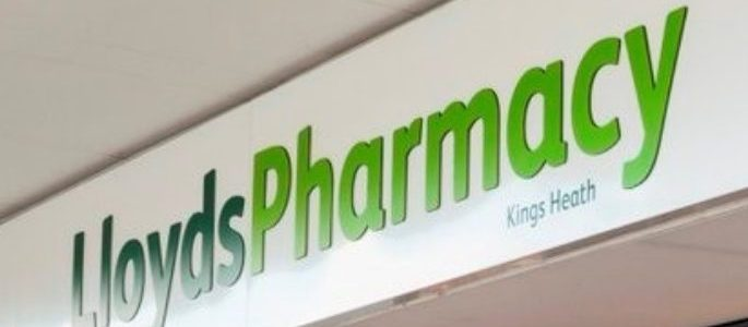 LLOYDS PHARMACY INTRODUCES NEW ENVIRONMENTALLY FRIENDLY PRESCRIPTION BAGS