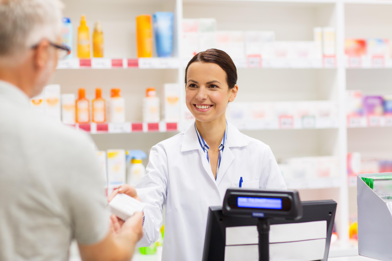 Pharmaceutical Offering