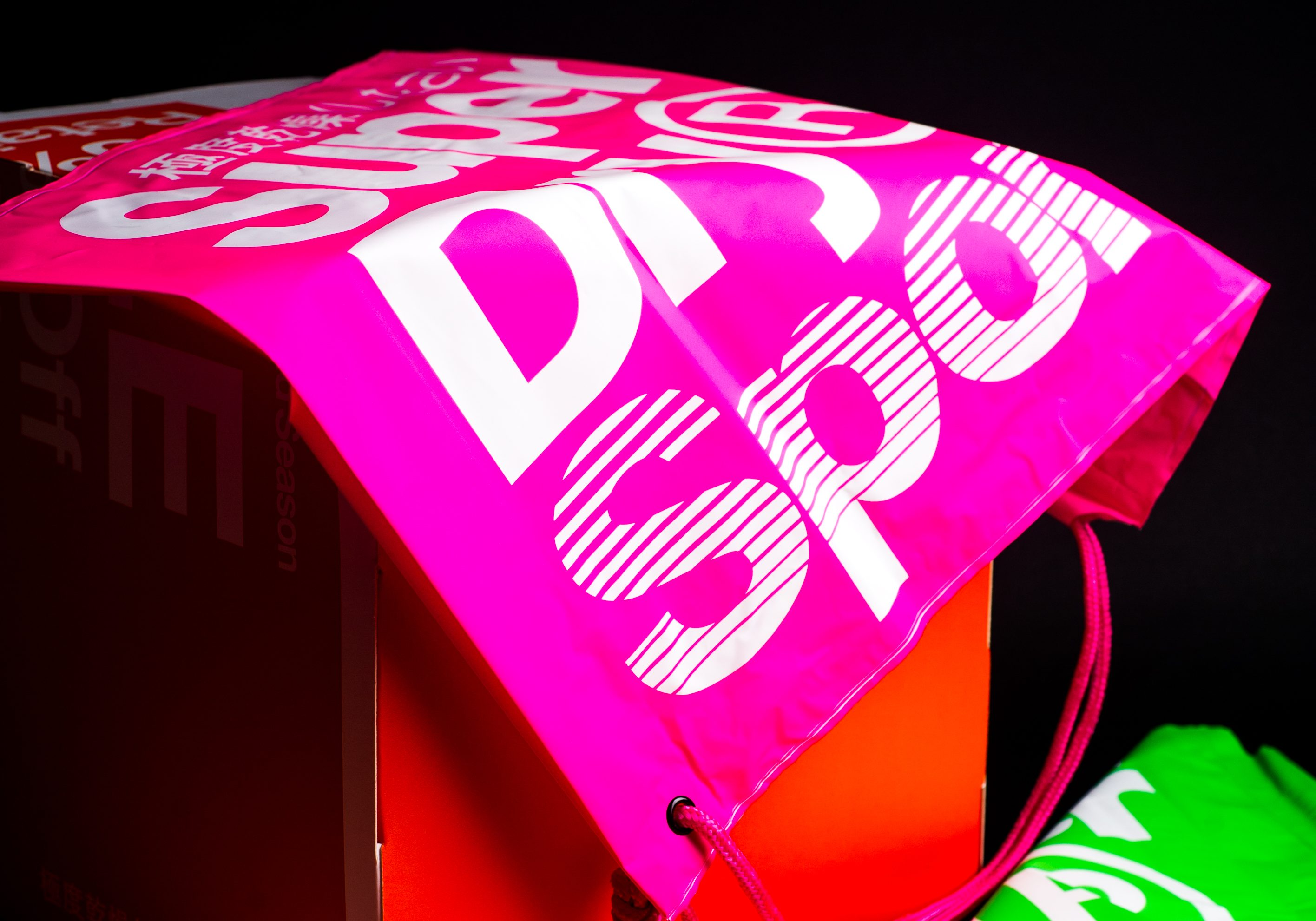 Superdry - Duffle Bags